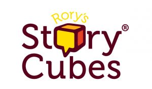 Story Cubes small